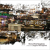 Lost Vegas von Showa Wind Symphony