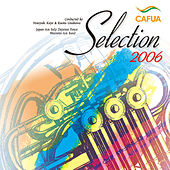 CAFUA Selection 2006 de Japan Air Self-Defense Force Western Air Band