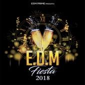 EDM Fiesta 2018 de Various