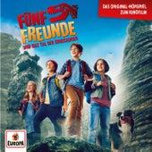 Fünf Freunde und das Tal der Dinosaurier - Das Original-Hörspiel zum Kinofilm von Fünf Freunde