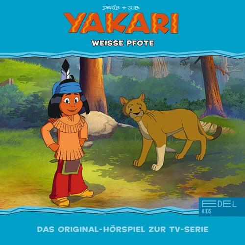 Folge 31: Weiße Pfote (Das Original-Hörspiel zur TV-Serie) von Yakari