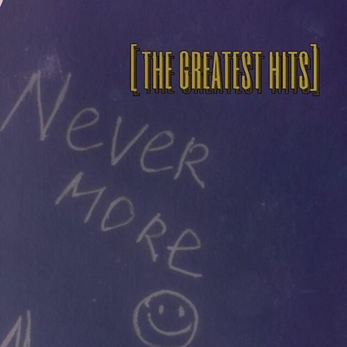 The Greatest Hits EP (2018) by Nevermore