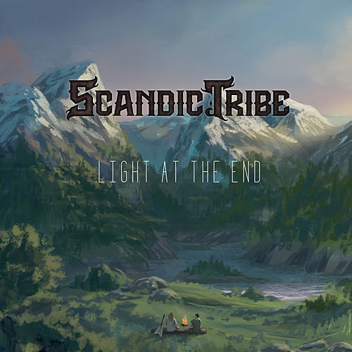 Light at the End by Scandic Tribe