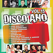 Disco do Ano Vol. 15 de Various Artists