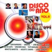 Disco do Ano Vol. 9 de Various Artists