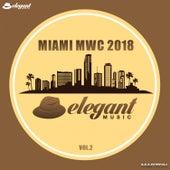 Miami Mwc 2018 van Various