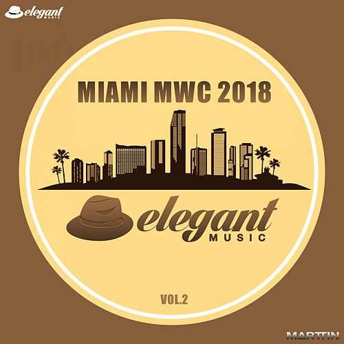Miami Mwc 2018 by Various