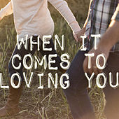 When It Comes To Loving You (Instrumental) by Kph