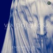 Purcell, Byrd, Scarlatti, Lotti, Scarlatti & Allegri: Via Dolorosa by Ensemble Zene and Bruno Kele-Baujard