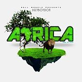 Africa by Ugly Boy Don