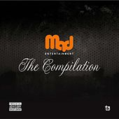 The Compilation by M.A.D