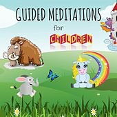 Guided Meditations for Children by New Horizon Holistic Centre
