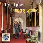 I Play as I Please von Humphrey Lyttleton