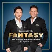 Das Beste von Fantasy - Das große Jubiläumsalbum - Mit allen Hits! von Fantasy