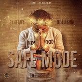 Safe Mode (feat. Kollision) von 24Heavy