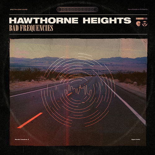 Pink Hearts by Hawthorne Heights