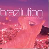 Brazilution - Summer Edition 2009 von Various Artists