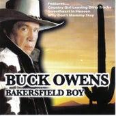 Bakersfield Boy by Buck Owens