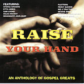 Raise Your Hand by Various Artists