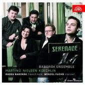 Martinu/ Nielsen/ Koechlin: Serenade by Various Artists