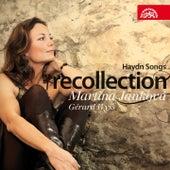 Recollection/ Haydn Songs von Martina Jankova