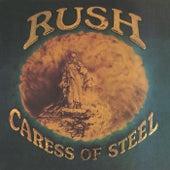 Caress Of Steel de Rush