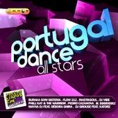 Portugal Dance All Stars von Various Artists