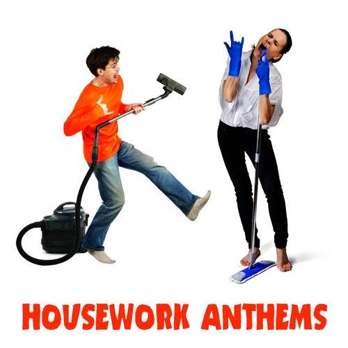 Housework Songs by Pop Feast