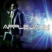 Back 2 The Future by Applejaxx