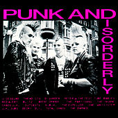Punk And Disorderly - Deluxe Edition by Various Artists