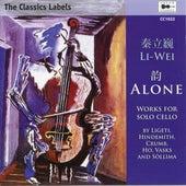 Alone de Li Wei