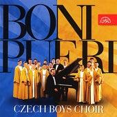 Boni Pueri. Czech Boy´s Choir by Czech Boy´s Choir