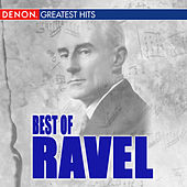 Best Of Ravel by Various Artists