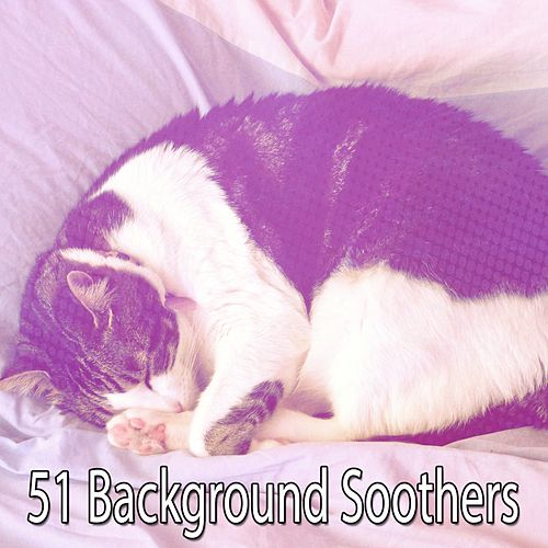 51 Background Soothers de Rockabye Lullaby