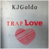 Trap Love de KJGoldo