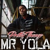 Pretty Thangs de Mr Yola