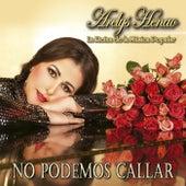 No Podemos Callar by Arelys Henao
