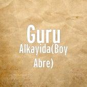 Alkayida (Boy Abre) by Guru