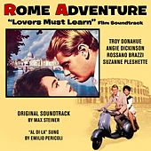 Rome Adventure : Lovers Must Learn Film Soundtrack von Various Artists