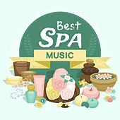 Best Spa Music by Relaxing Spa Music
