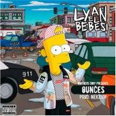 Ounces by Lyan