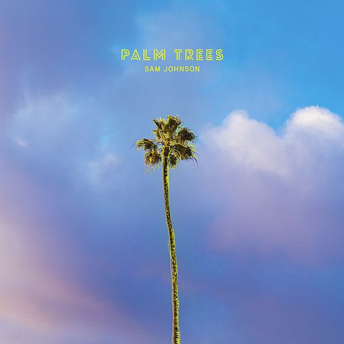Palm Trees by Sam Johnson