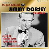 Collection of the Best Big Bands - Jimmy Dorsey, Vol. 2 (Remastered) de Jimmy Dorsey