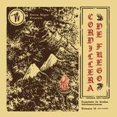 Cordillera De Fuego, Vol. III by Various