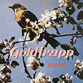 Utopia de Goldfrapp