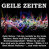 Geile Zeiten de Various Artists
