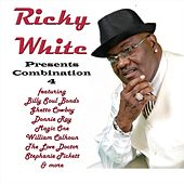 Combination 4 (Ricky White Presents) by Various Artists
