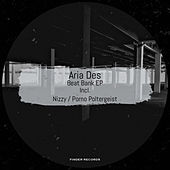 Beat Bank EP by Aria Des