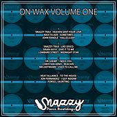 On Wax, Vol. 1 - EP de Various Artists
