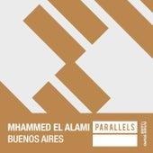 Buenos Aires by Mhammed El Alami